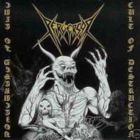 Purchase Perversor - Cult of Destruction