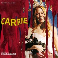 Purchase Pino Donaggio - Carrie (Expanded)