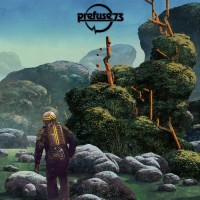 Purchase Prefuse 73 - Everything She Touched Turned Ampexian