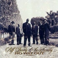 Purchase Puff Daddy - No Way Ou t