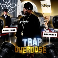 Purchase Purple Sub & Rob Gold - Trap Overdose (Trapnificent Special Edition)
