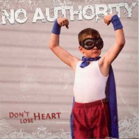 Purchase No Authority - Don't lose Heart