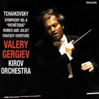 Purchase Pyotr Tchaikovsky - Symphony No.6 (Valery Gergiev)