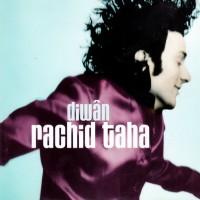Purchase Rachid Taha - Diwân