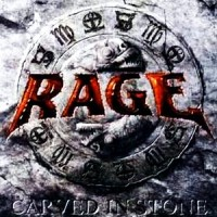 Purchase Rage - Carved In Stone