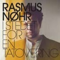 Purchase Rasmus Nøhr - I Stedet For En Tatovering