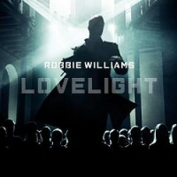 Purchase Robbie Williams - Lovelight Remixes (CDS)