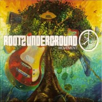 Purchase Rootz Underground - Movement