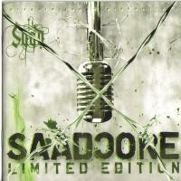 Purchase Saad - Saadcore CD1