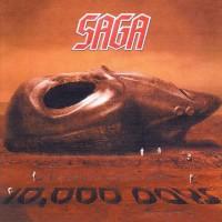 Purchase Saga - 10000 Days