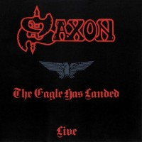 Purchase Saxon - The Eagle Has Landed