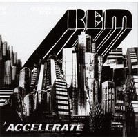 Purchase R.E.M. - Accelerate
