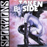 Purchase Scorpions - Taken B-Side CD2