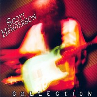 Purchase Scott Henderson - Collection