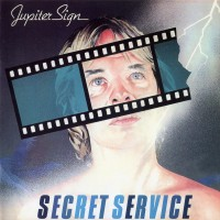 Purchase Secret Service - Jupiter Sign