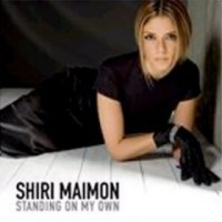 Purchase Shiri Maimon - Standing On My Own