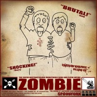 Purchase Spoonfork - The Zombie (EP)