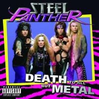 Purchase Steel Panther - Death To All But Metal (CDS)