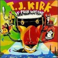 Purchase T.J. Kirk - If Four Was One