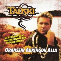 Purchase Tauski - Oranssin Auringon Alla CD1