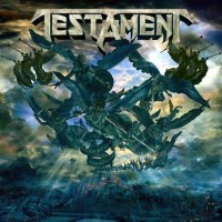 Purchase Testament - The Formation Of Damnation