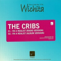 Purchase The Cribs - I'm A Realist (CDS)