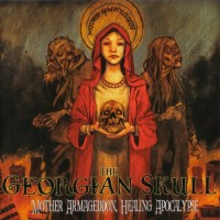 Purchase The Georgian Skull - Mother Armageddon, Healing Apocalypse