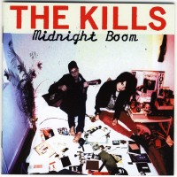 Purchase The Kills - Midnight Boom