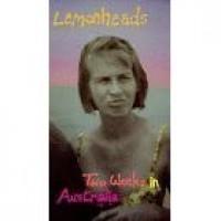 Purchase The Lemonheads - Two Weeks In Australia (DVDA)
