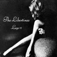 Purchase Libertines - Legs 11
