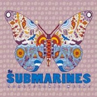 Purchase The Submarines - Honeysuckle Weeks