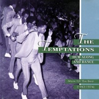 Purchase Temptations - Hum Along And Dance (More Of The Best 1963-1974)