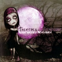 Purchase Theatres Des Vampires - Nightbreed Of Macabria
