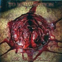 Purchase To Mega Therion - The Blood Rituals