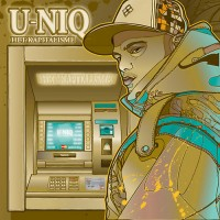 Purchase U-NIQ - Het Kapitalisme