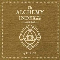 Purchase Thrice - The Alchemy Index Vols. III And IV Air And Earth CD1