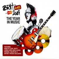 Purchase VA - Brit Awards 2009 (The Year In Music) CD2