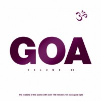 Purchase VA - Goa Trance Vol.29 CD1