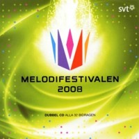 Purchase VA - Melodifestivalen 2008 CD1