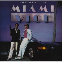 Purchase VA - The Best Of Miami Vice