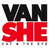 Purchase Van She - Cat & The Eye (CDS)
