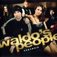 Purchase Waldo's People - Paranoid