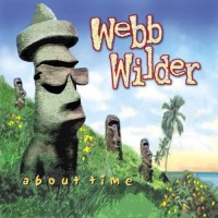 Purchase Webb Wilder - About Time