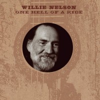 Purchase Willie Nelson - One Hell Of A Ride CD4