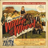 Purchase Willie Nelson - Willie And The Wheel
