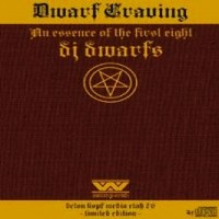 Purchase Wumpscut - Dwarf Craving (Limited Edition) CD4