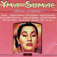 Purchase Yma Sumac - Shou Condor