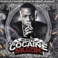 Purchase Yo Gotti - Cocaine Muzik