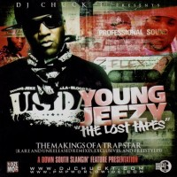 Purchase Young Jeezy - The Lost Tapes (Bootleg)