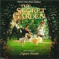 Purchase Zbigniew Preisner - The Secret Garden